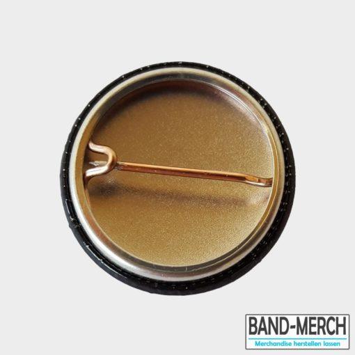 25mm Buttons mit Nadel hinten