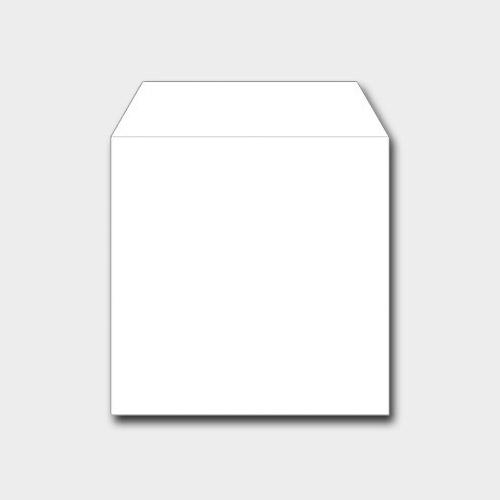 Papierstecktasche für CDs & DVDs