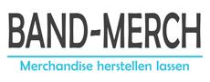 Band-Merch.de – Merchandise herstellen lassen