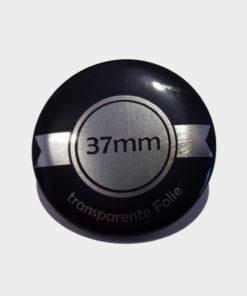 37mm silber buttons bestellen