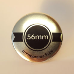 56mm silber buttons kaufen
