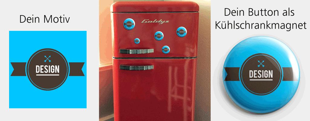 Kühlschrankmagnete bestellen